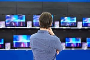 OLED TV vs QLED TV